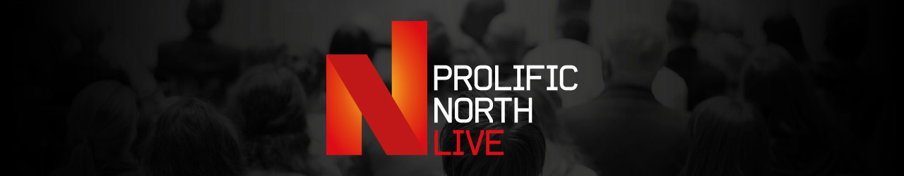 Prolific North Live